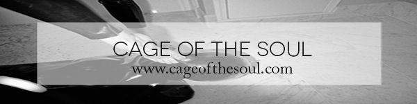 Cage of Soul BAnner